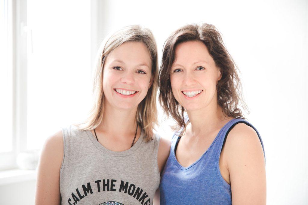 Yoga weiterbildung Prenatal