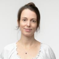 Carolin Huschak